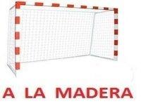 A la Madera 4x43 (14/06/2015)
