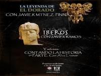 Tempus Fugit 2x39 LA LEYENDA DE EL DORADO / ÍBEROS