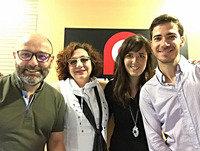 #De12a2 con Valencia Creaktiva 80