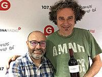 """#De12a2 Las 5 de... Francisco Blanco """"Latino"""" con Bodega Chozas Carrascal"""