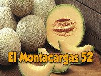 El Montacargas - Programa 52
