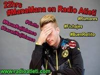 Maná Maná 8.0 en Radio Atleti