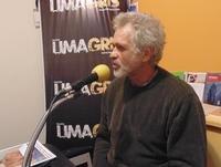 Radio Lima Gris: Fredonia / Entrevista al artista Juan Javier Salazar
