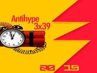 AntiHype 3x39: E3 2015 día 3 Especial Conclusiones