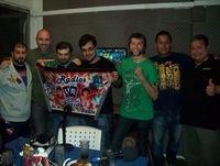 Radio UR 1x08: DC + Transformers + Cecilia Gispert + El Pibe 10 = No te lo podés perder!!!