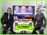 Como Lograr el Éxito en los Negocios- La Formula -Jóvenes Emprendedores