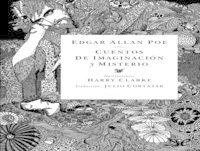 MEX-06 Edgar Allan Poe,Cuentos De Imaginación Y Misterio,El corazón delator (D2)