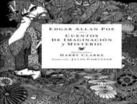 MEX-13 Edgar Allan Poe,Cuentos De Imaginación Y Misterio,Berenice (D2)
