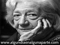"""Ana María Matute: """"La niña de los cabellos blancos"""" (Imprescindibles)"""