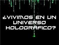 (Matrix) Universo Holográfico: ¿Vivimos en un Sueño? - www.verfractal.es - 28-1-2013 (Holograma)