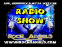 Rock Angels Radio Show - Hot in the shade