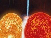 Desmontando el cosmos: En el interior del Sol