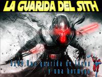 [LGDS] La Guarida Del Sith 5x04 Una guarida llena de podcasters locos y una hormiga.