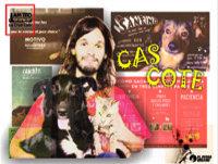 CASCOTE - Un perro macanudo!