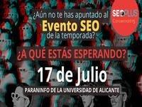 Entrevista a Iñaki Tovar y Luís Villanueva, organziadores del Congreso SeoPlus en Alicante