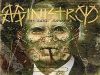 El fonógrafo del inframundo 3: Ministry en México, la trilogÍa contra Bush