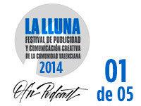 OFNspecial: La Lluna 2014 - 01 de 05 - Introducción y ponencia sobre FEMVERTISING