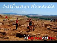 El Abrazo del Oso - Celtíberos en Numancia