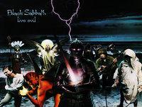 Black Sabbath ¨Live Evil¨ 1996