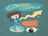 Economía Cósmica - La transformación espiritual del hombre y la economía