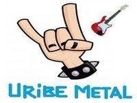 Uribe Metal:Especial Pathfinder