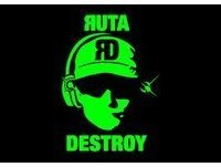 Cuarentaytantos Techno Side 90s / 523 / 1997-98 ...Ruta Destroy