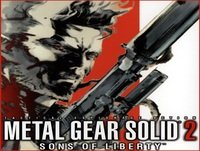 [HF152-3] Especial Saga Metal Gear – Metal Gear Solid 2: Sons of Liberty