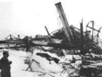 EstíoCast 14 - Ernest Shackleton y la Antártida