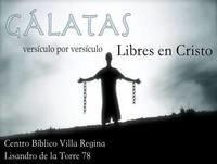 Gálatas 5:26-6:2 - Restaurando al hermano - GALS22