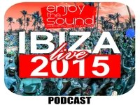 Enjoy the sound RADIOSHOW #024 IBIZA LIVE SESSIONS - Matador b2b Marc Houle @ Enter Space Ibiza part 1