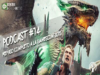Podcast Solo Xbox One 15