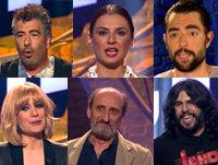 El Club de la Comedia T5x04 - Agustín Jiménez, Miren Ibarguren, Dani Mateo, José Luis Gil y J.J. Vaquero