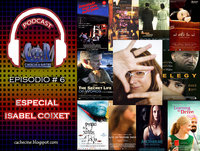 El podcast de C&R - Especial ISABEL COIXET: Crítica de 'APRENDIENDO A CONDUCIR'