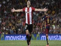 FC Barcelona 1-1 Athletic Club (SuperCopa vuelta) #minutofan c.243