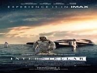 50 - Interstellar -Nolan-. La Gran Evasión.