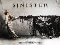 Christopher Young - Sinister - Portrait of Mr.Boogie