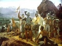 Armas, gérmenes y acero: breve historia de la humanidad en los últimos trece mil años