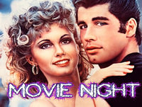 Movie Night 03 - Grease y el toque picante