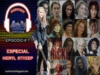 El podcast de C&R - Especial MERYL STREEP: Crítica de 'RICKY'