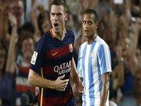 Ep. 28 2ª jornada: Barça vs Malaga/ Madrid vs Betis + ultimos fichajes