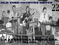 22- Old Time Country Shots (5 Septiembre 2015)