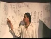 Ocelocoatl Ramírez ~ La salida de Aztlán y la fundación de México