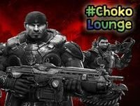 """Lounge 180 """"Gears of War Ultimate Edition"""""""
