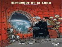 MEX-02 Julio Verne,Alrededor De La Luna