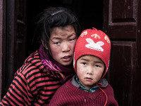 Nepal, por fotoMundos