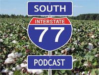 #Interstate 77 Podcast T03E01 - Maletas, casa, jardín, escuela y más en EEUU