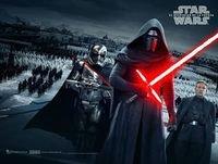 El Lado Oscuro. Correo del oyente: 'Star Wars y algunas preguntas sobre estas películas'.