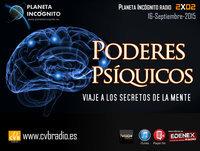 Planeta Incógnito - 2x02 - Poderes psíquicos: Viaje a los Secretos de la Mente