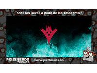 PixelNerdsPodcast - Episodio #71 - Muchos juegos y poco dinero [1ºas: Destiny: The Taken King]