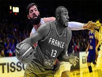 """Niko Mirotic: """"Ahora queremos ganar el EuroBasket"""""""